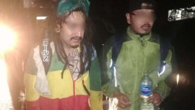 Photo of Cdmx: rescatan a 7 personas que se extraviaron en el cerro Pico del Águila