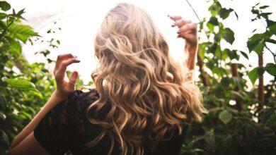 Photo of Cómo cuidar el pelo rubio en verano
