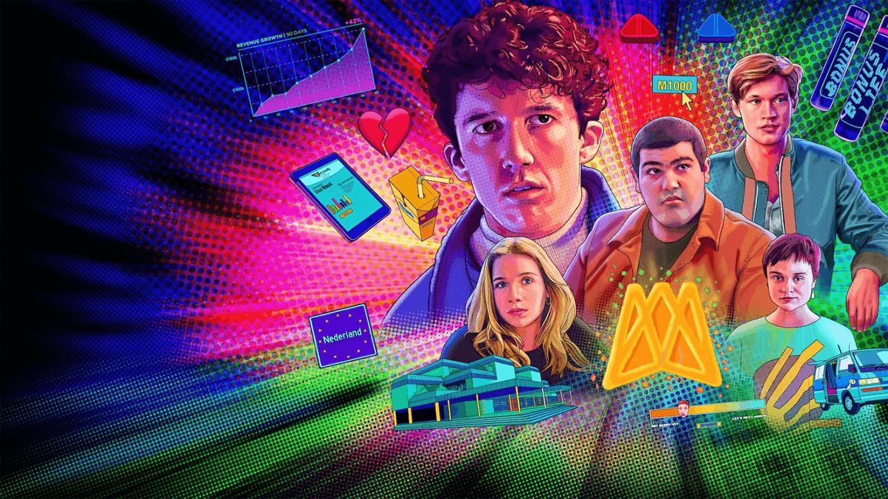 Photo of Cómo vender drogas en línea (rápido) Renovada para la temporada 3 en Netflix
