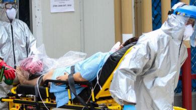 Photo of Con atención temprana, buscan reducir mortalidad y letalidad por Covid en CDMX