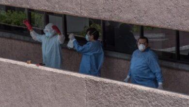 Photo of Condecorarán a 58 miembros del personal de Salud que atienden a pacientes Covid-19