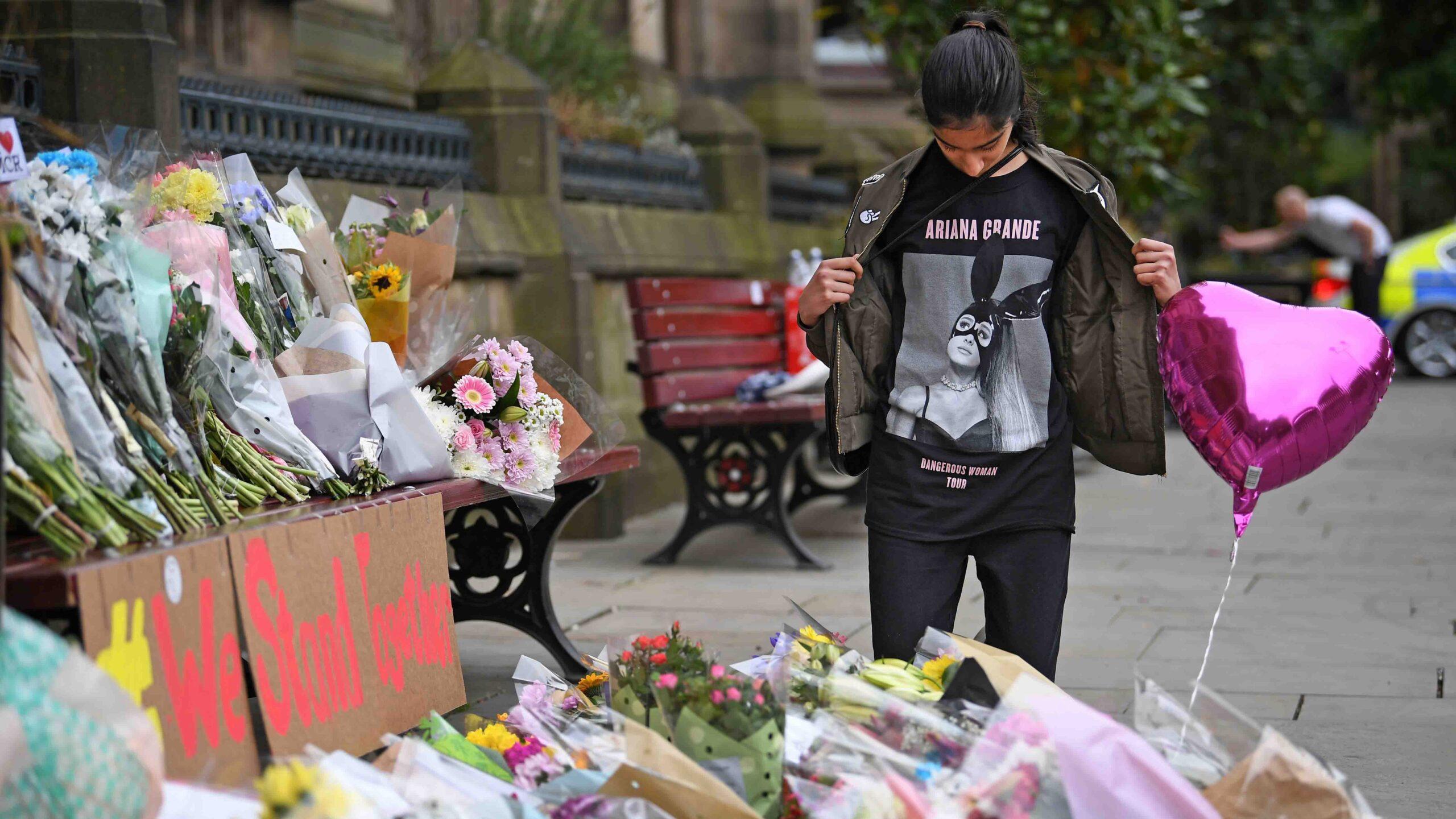 Condenan a coautor de mortal atentado tras concierto de Ariana Grande en Manchester 5