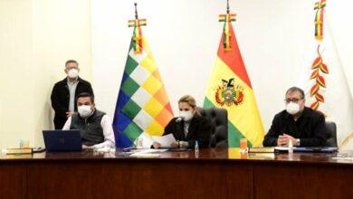 """Photo of Demandan a Evo Morales por """"genocidio"""" durante las últimas protestas en Bolivia"""