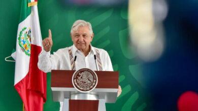 Photo of Desconoce AMLO alerta roja de Estados Unidos sobre viajes a México
