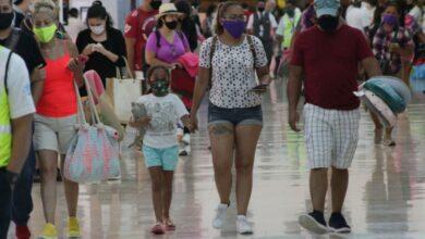 Photo of EU emite alerta máxima de viaje a México por coronavirus