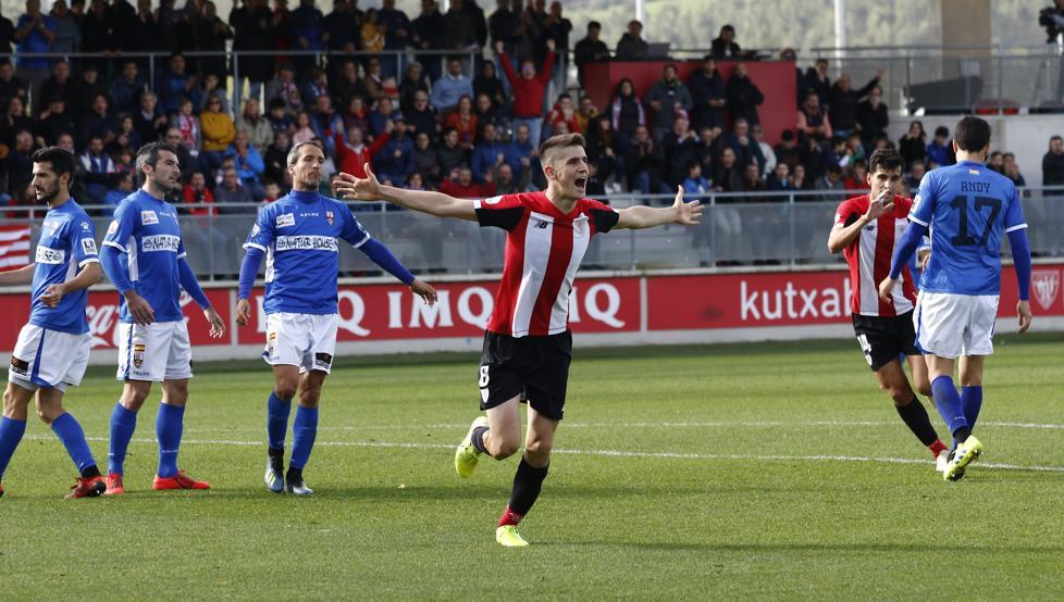 Photo of El Athletic visitará Las Gaunas en pretemporada