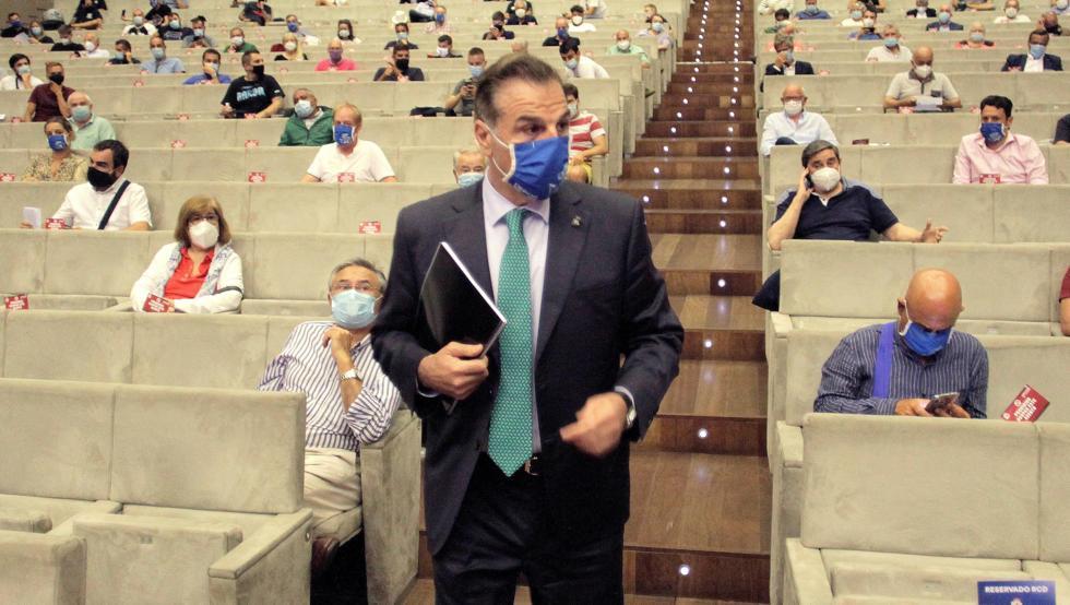 """Photo of El Dépor recuerda a LaLiga que su solicitud de PCR no se """"adecúa"""" al protocolo"""