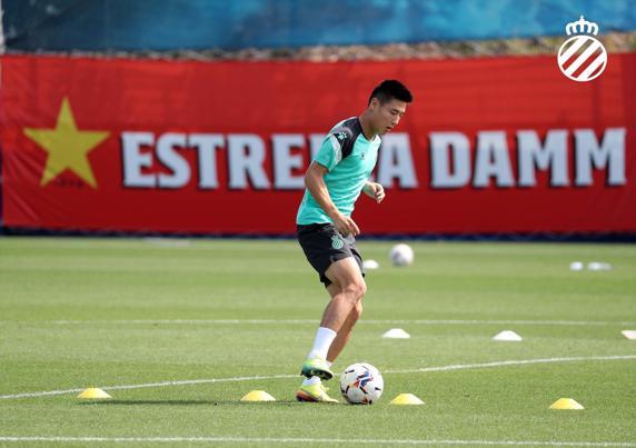 Photo of El Espanyol inicia los entrenamientos