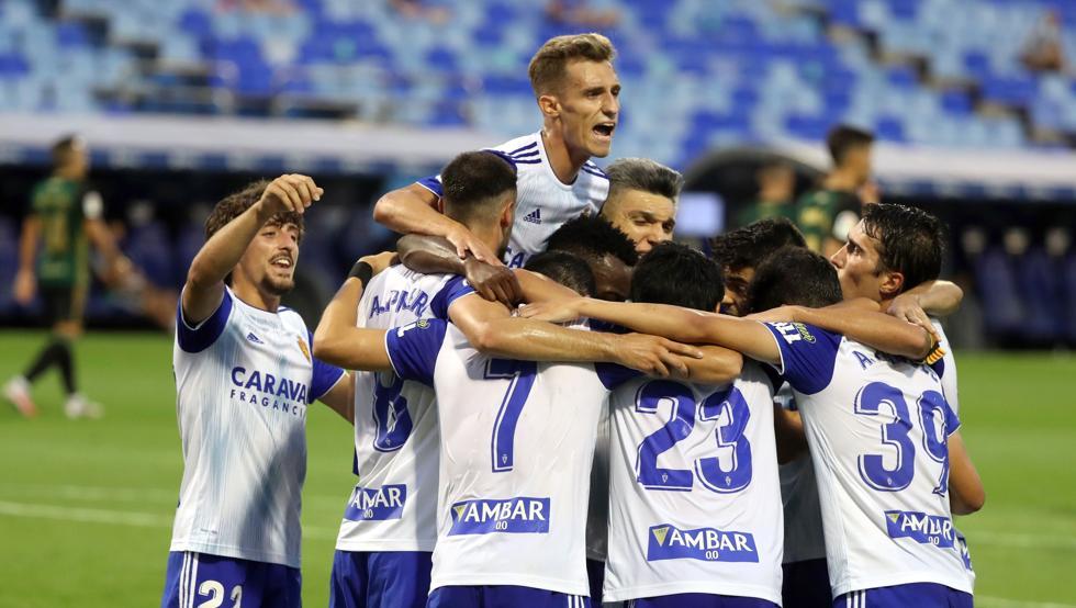 Photo of El Real Zaragoza pide el final de la competición y da tres opciones