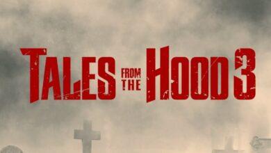 Photo of El cocreador de Tales From the Hood comparte el arte de la nueva secuela