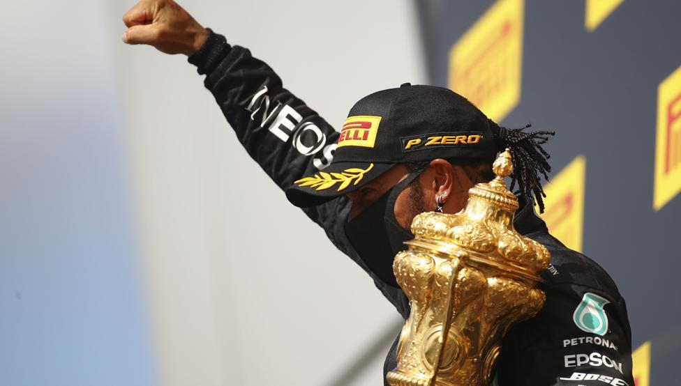 Photo of El dolor de ver cómo Hamilton se acerca a los récords de Schumacher