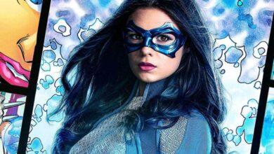 Photo of El póster de la temporada 6 de Supergirl pone el foco en Dreamer