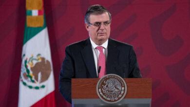 Photo of Empresas de China y EU harán en México fase 3 de vacuna contra Covid: Ebrard