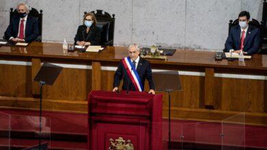 Photo of En medio de crisis Covid-19, Piñera alerta sobre 'amenaza' del populismo