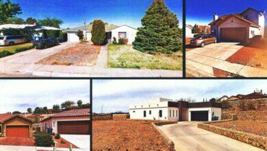 Photo of Encuentran 22 casas vinculadas con César Duarte en EU
