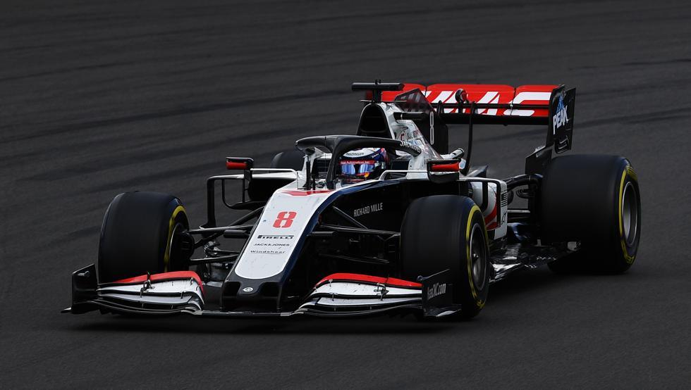 Photo of Enfado de Sainz contra el 'peligroso' Grosjean; Habrá debate entre pilotos