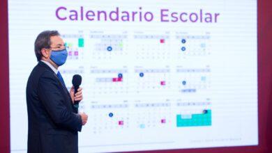 Photo of Este es el Calendario Escolar de Educación Básica 2020-2021
