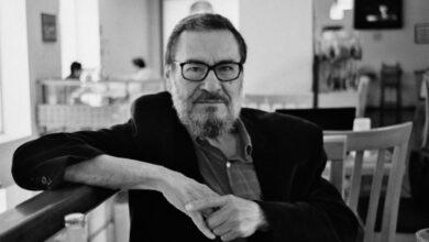Photo of Fallece a los 73 años el poeta mexicano José Vicente Anaya