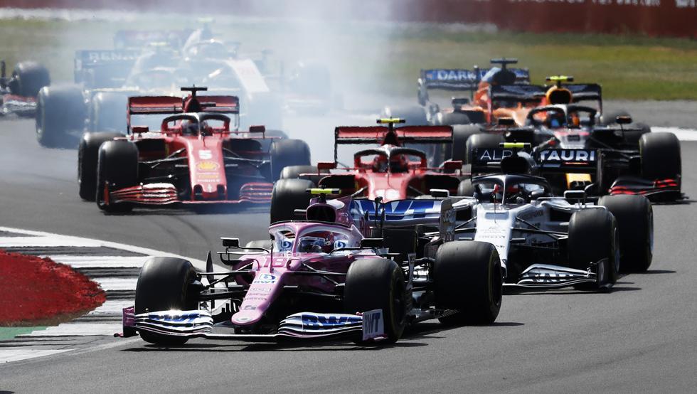 Photo of Ferrari y Renault siguen a la carga contra Racing Point