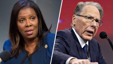 Photo of Fiscal General de NY pide disolver la NRA por presunto fraude