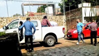 Photo of Fiscalía anticorrupción detiene a seis trabajadores del Ayuntamiento de Cuernavaca
