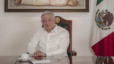 Photo of Gobierno ya no está al servicio de la delincuencia de cuello blanco ni organizada: AMLO