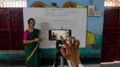 Photo of Google lanzará su plataforma de aprendizaje digital a 23 millones de estudiantes y docentes en el estado indio de Maharashtra