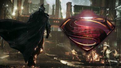 Photo of Juego de Superman de Rocksteady: por qué los rumores estaban equivocados