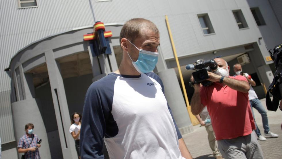 Photo of La AFE respalda a Bergantiños y pide respeto hacia él tras una filtración