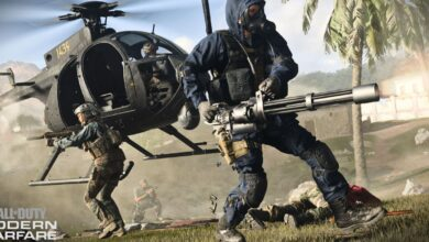 Photo of La actualización de Modern Warfare Season 5 es demasiado grande y está disponible para precarga ahora