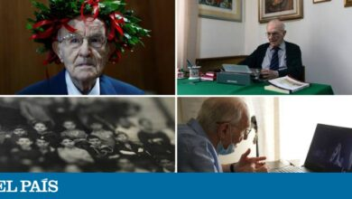 Photo of La historia de Giuseppe: guerras, penurias, pandemias y un título universitario a los 96 años