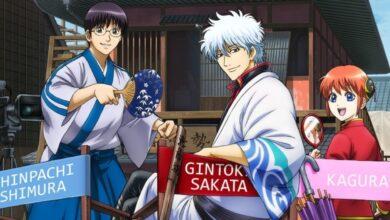 Photo of La última película de Gintama confirma la fecha de estreno