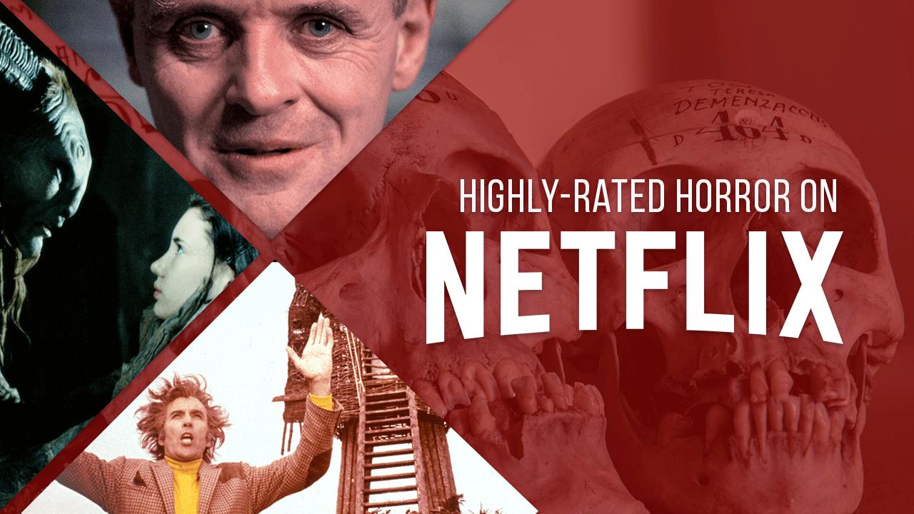 Photo of Las mejores películas de terror en Netflix según IMDb y RottenTomatoes