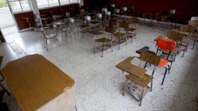 Photo of Latente, la posibilidad de abandono con clases en televisión: investigadora