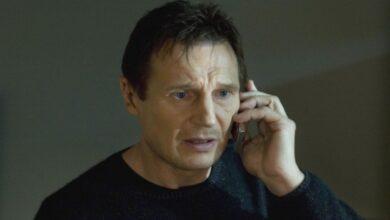 Photo of Liam Neeson Thought Taken iría directamente al DVD cuando se lance por primera vez