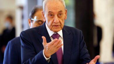 Photo of Líbano: Presidente del Parlamento aboga por crear 'rápido' un nuevo gobierno tras la renuncia de Hasán Diab