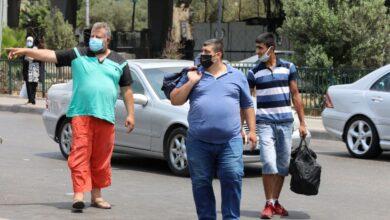 Photo of Líbano registra récord de contagios de Covid-19, con hospitales saturados por explosión