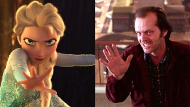Photo of Lo que Disney's Frozen tomó de The Shining | Screen Rant