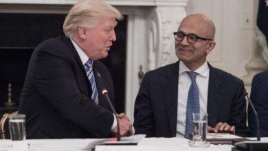 Photo of Lo que Microsoft debería exigir a cambio de su 'pago' al gobierno de EE. UU. Por TikTok