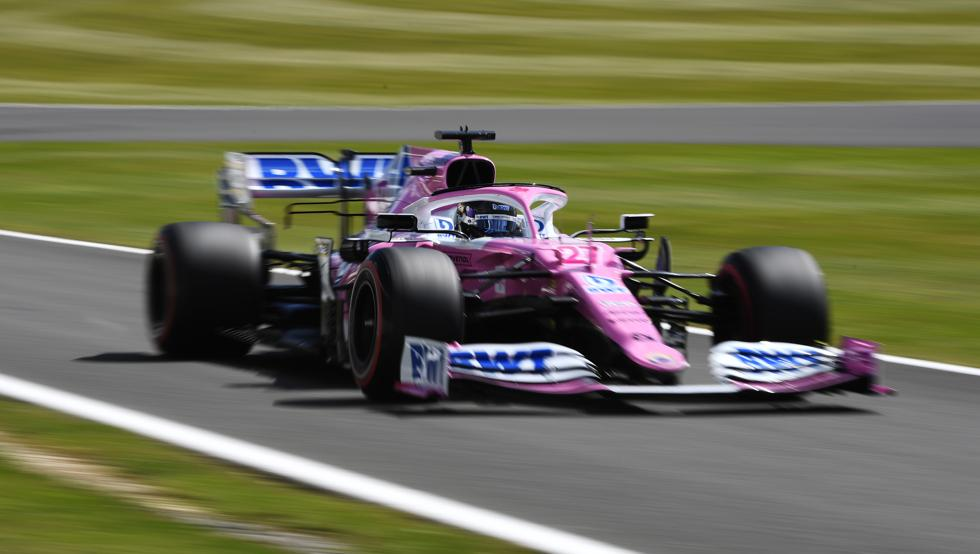 Photo of Los comisarios de la FIA tratarán el miércoles la reclamación de Renault contra Racing Point