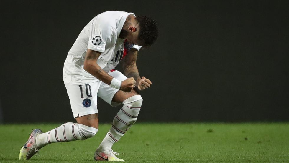 Photo of Los números del gran partido de Neymar ante el Atalanta
