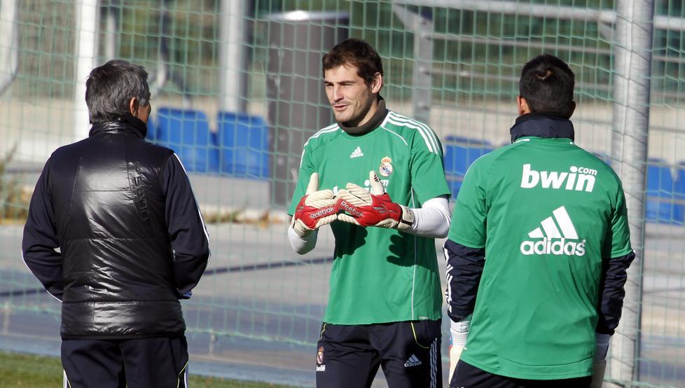 Photo of Los peores momentos de Iker Casillas