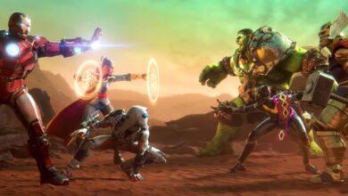 Photo of Marvel Realm Of Champions Gameplay Reveal muestra la personalización del héroe