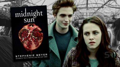 Photo of Midnight Sun revela que Edward quería matar a Bella (y a sus compañeros de clase) en Crepúsculo