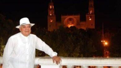 Photo of Muere a los 94 años el cantante Tony Camargo, intérprete de 'El Año Viejo'