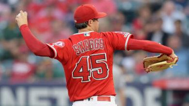 Photo of Muerte del lanzador Tyler Skaggs: acusan a exempleado de Los Angels en la investigación