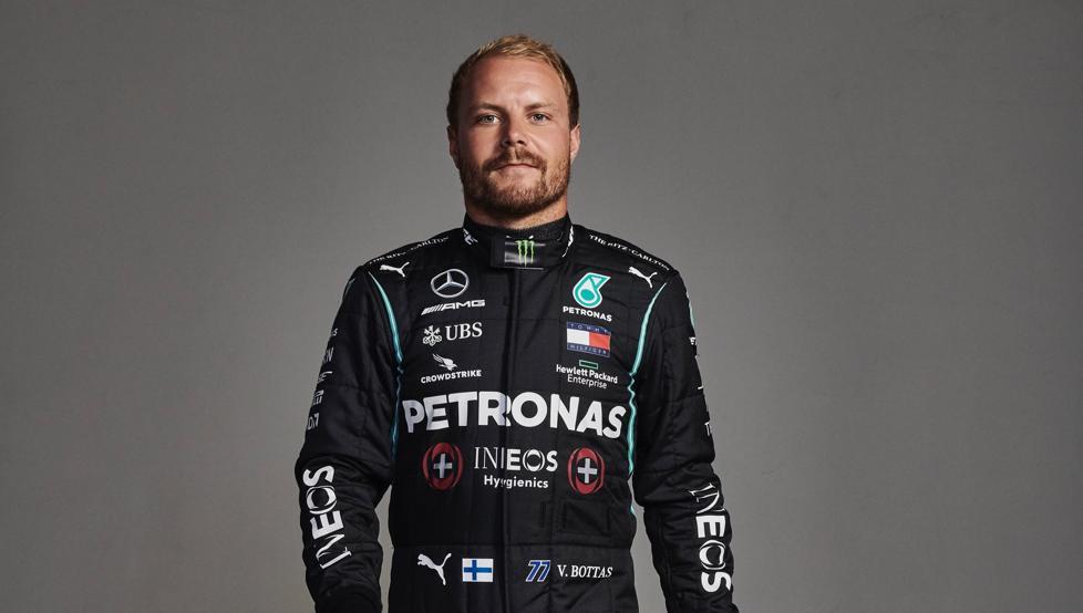 Photo of Oficial: Valtteri Bottas renueva por Mercedes