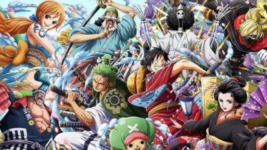 Photo of One Piece comparte títulos para los próximos episodios de Wano
