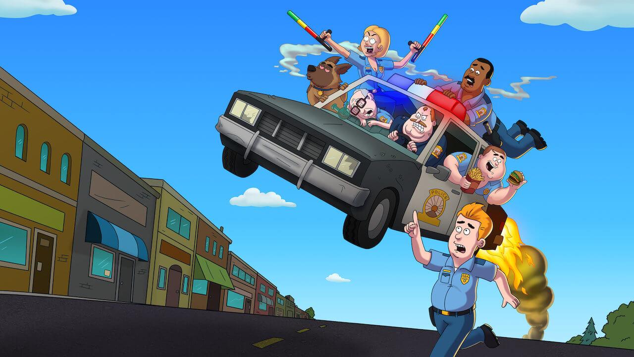 Photo of 'Paradise PD' Temporada 3: estado de renovación de Netflix y qué esperar