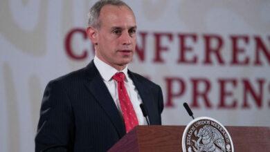 Photo of Presentan 15 estados reducción en ocurrencia de casos de Covid: López-Gatell